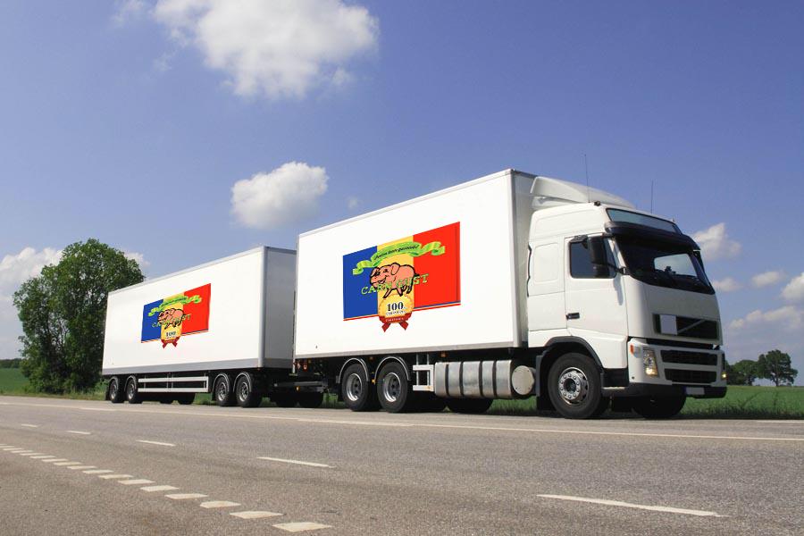 camion sorici